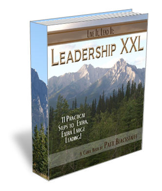 LeadershipXXL cover Buy It!